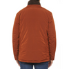 Flanagan Jacket - Burnt Orange