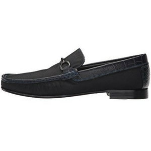 Donald J Pliner - Darrin - Black Loafer