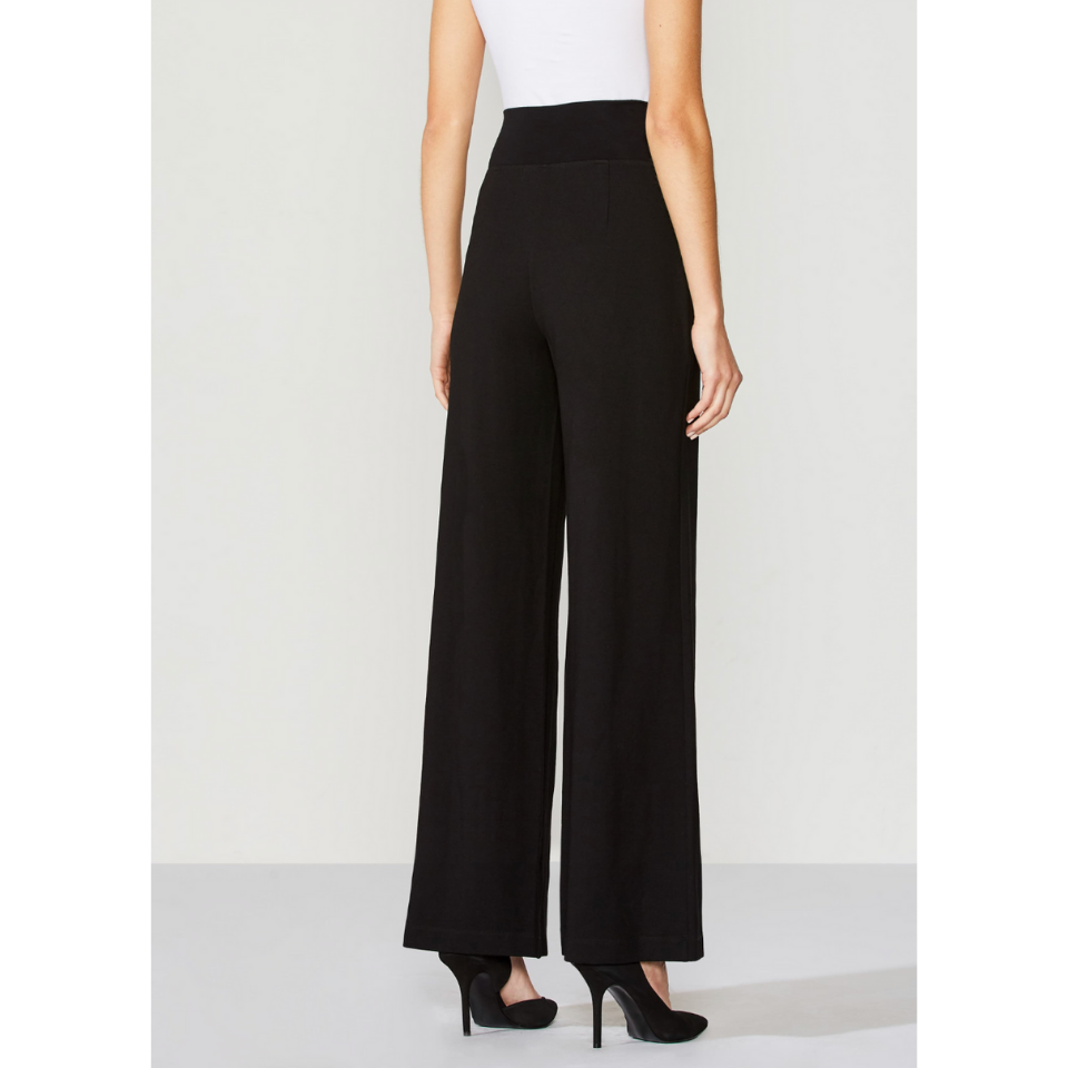 Bailey 44 - Chill Pill Ponte Pant - Black