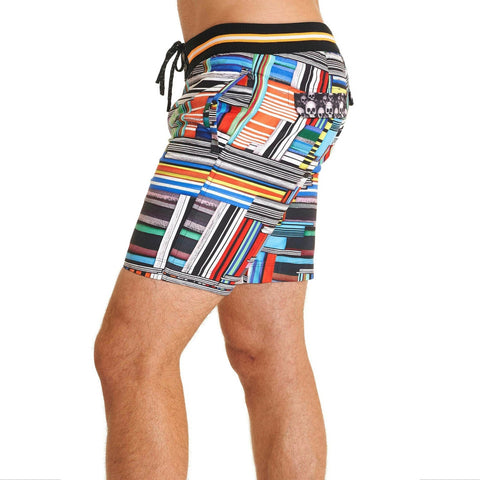 RG Cullies Swimwear - Multi