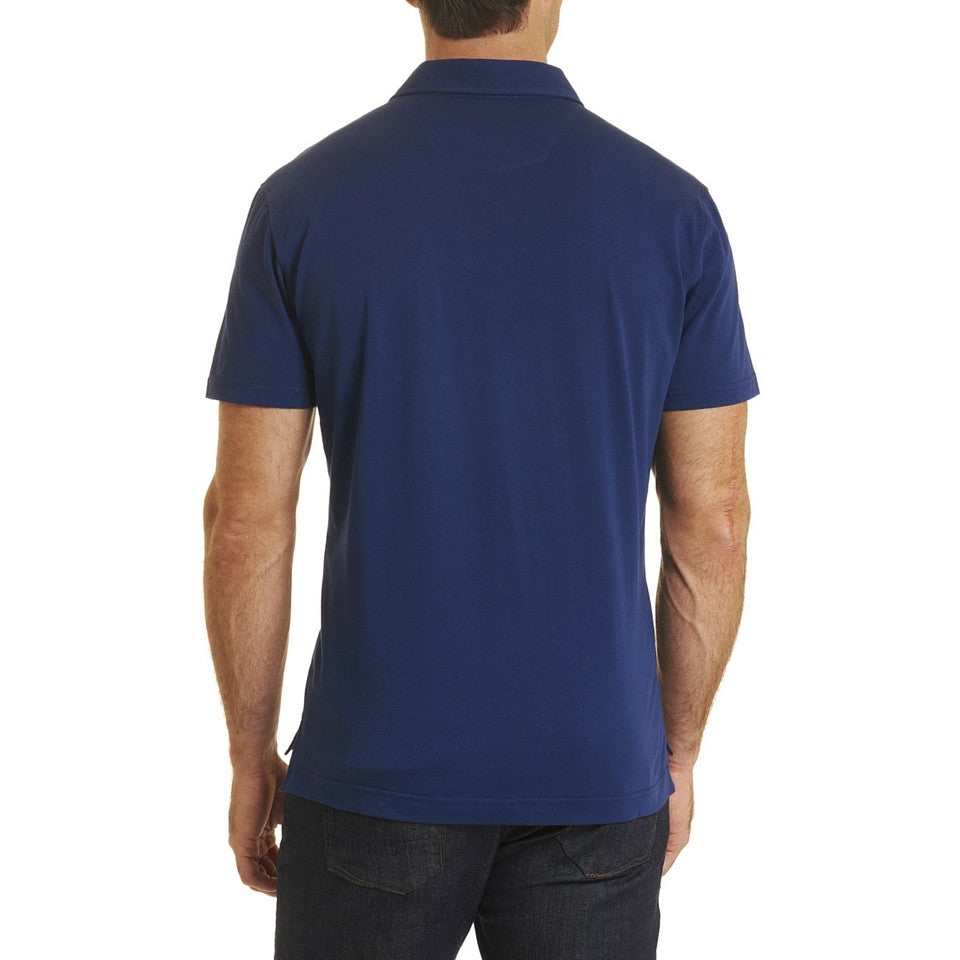 Knotts Polo - Navy