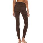 Load image into Gallery viewer, Alo Yoga Coco Camouflage Vapor Leggings