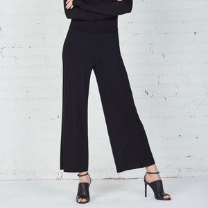 Bailey 44 Black Vanessa Pant
