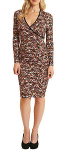 Robert Graham Natural Camila Dress
