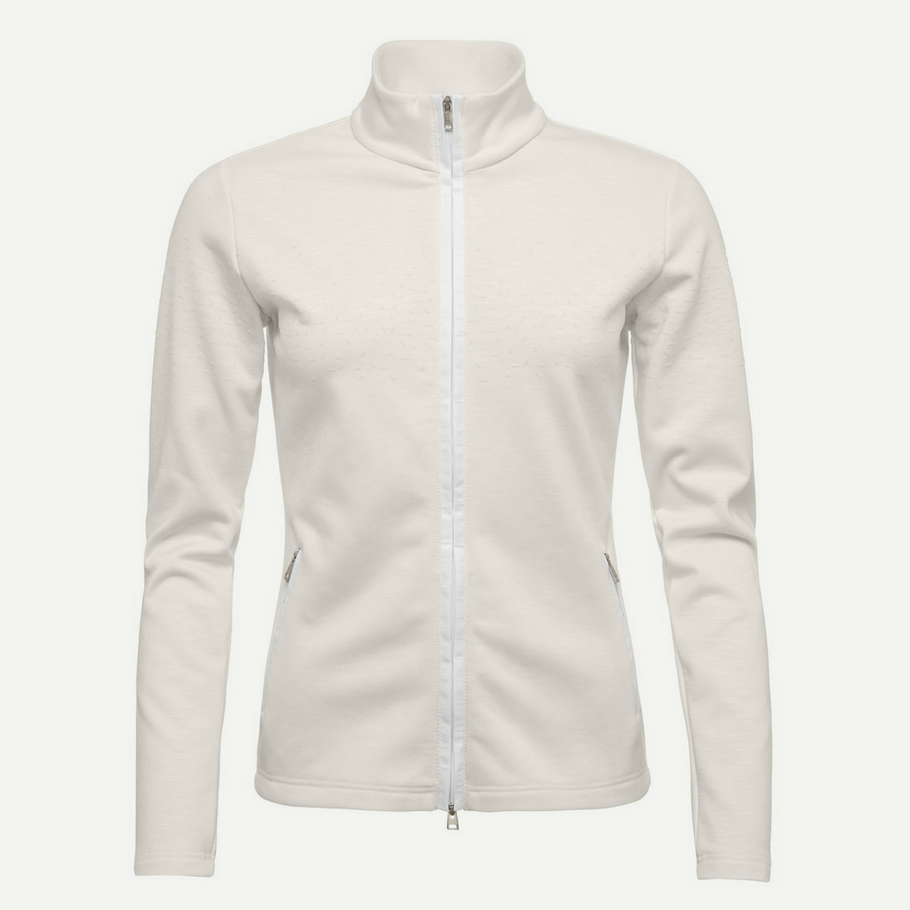 Madrisa Jacket II - White