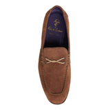 Robert Graham Tan Seth Loafer