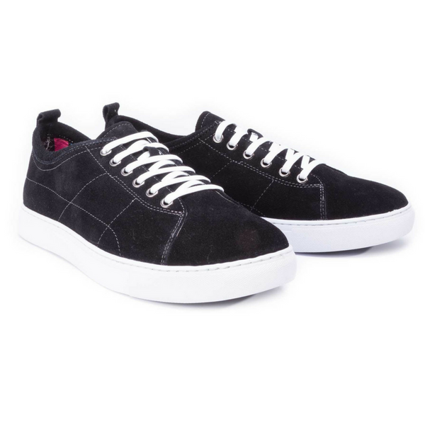 RG Shoes Black Ernesto