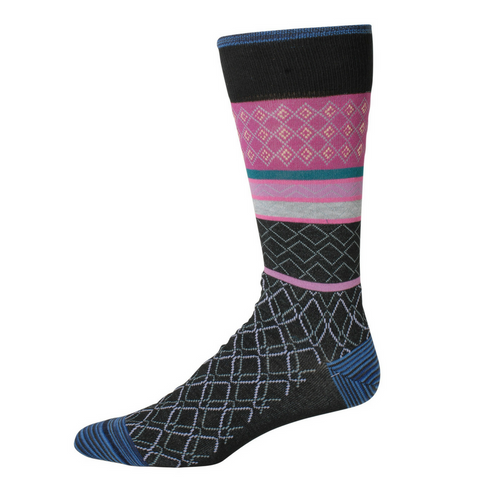 RG Socks - Chirala - Black