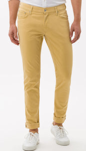 Brax Hi-Flex Five-Pocket Summer Sunset Chuck Jeans