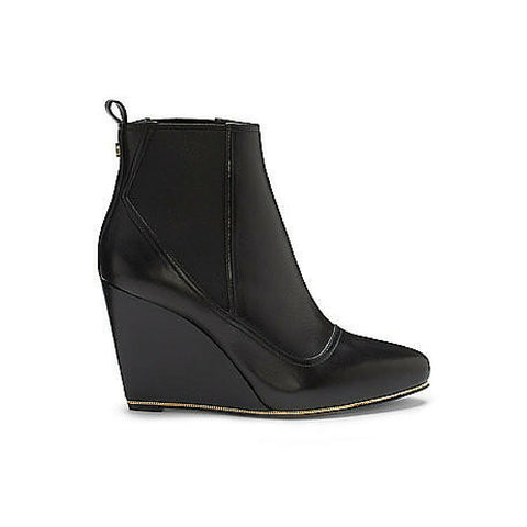 Vince Camuto Biffy Bootie - Nero