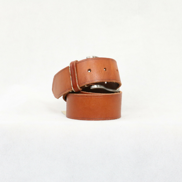 Harringay Arms Belt - Brown