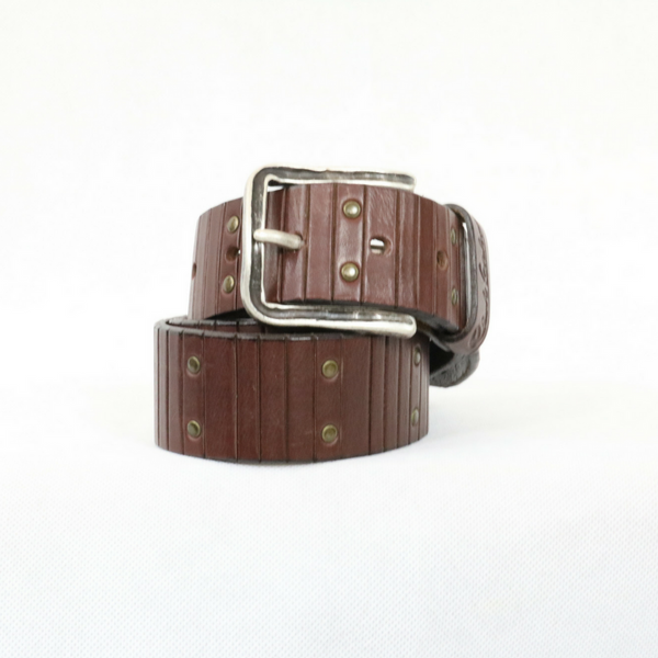 Howell Belt - Brown