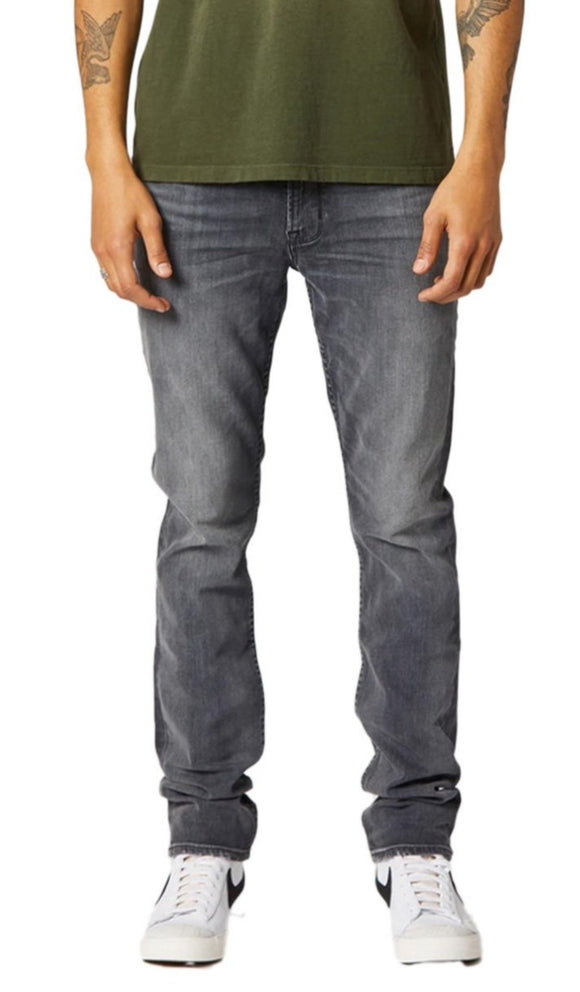 Hudson Men Blake Slim Straight Jean in Solace Wash