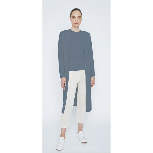 Maison de Papillon Foggy Whitney Duster Cashmere Sweater