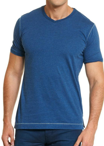 Nomads T-Shirt - Heather Navy