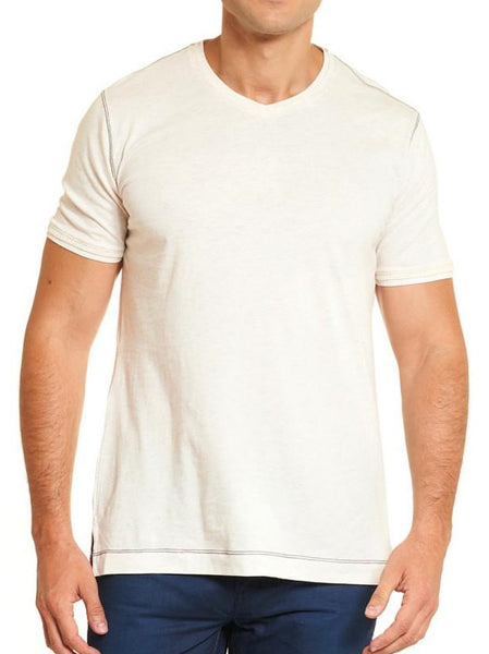 Nomads T-Shirt - Heather White