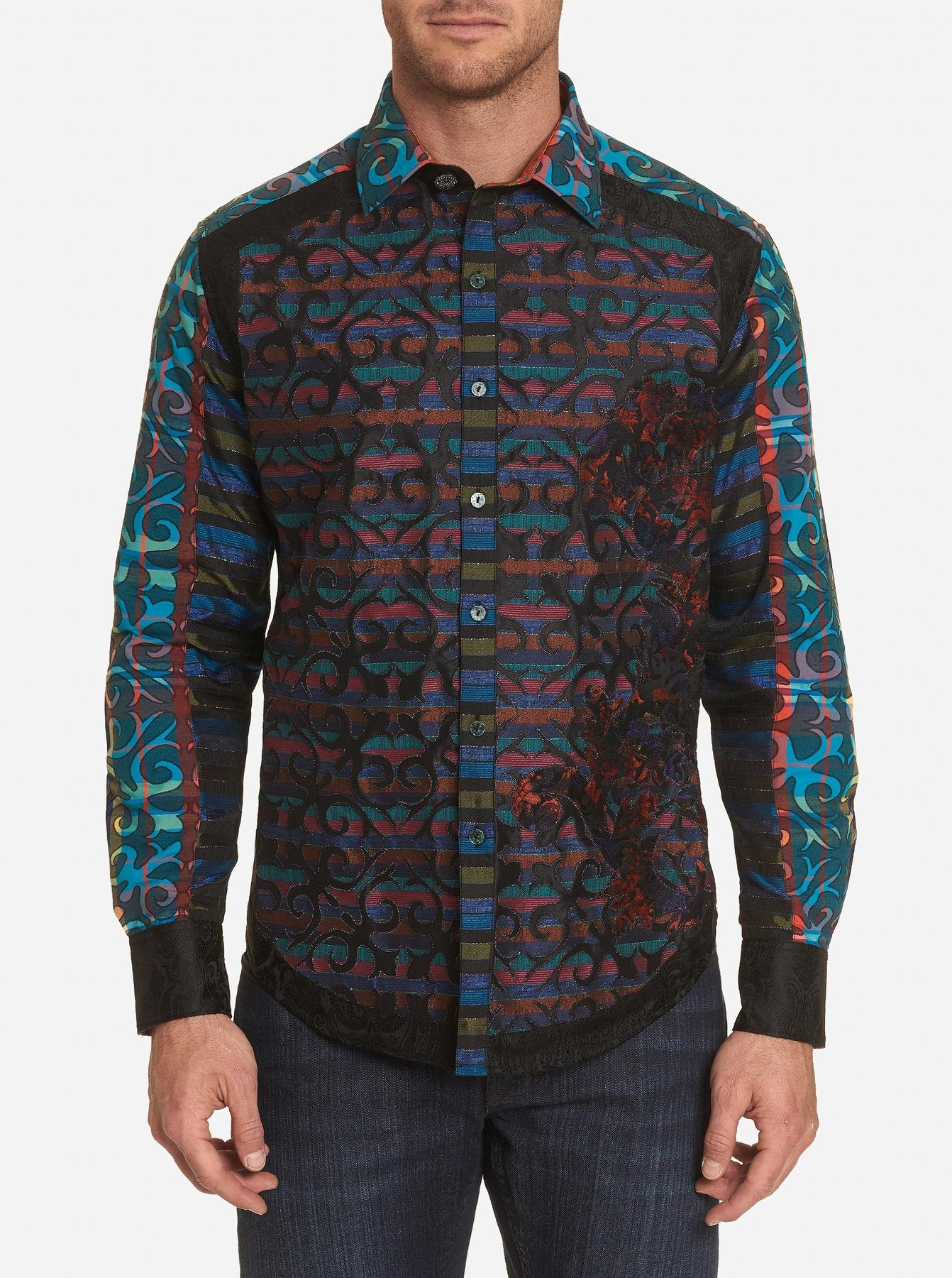 Robert Graham - Cocktail - Limited Edition
