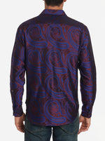 Load image into Gallery viewer, Robert Graham - Paisley Park LMT ED - Multi