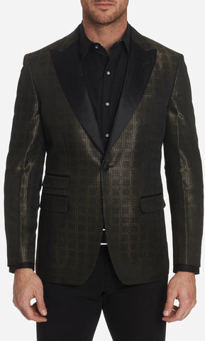 RG - Mr. Smith Sportcoat - Gold