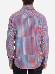 Robert Graham - Melrose - Coral