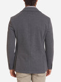 Robert Graham Grey Knit Downhill VI Sport Coat