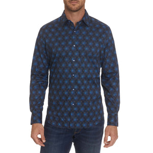 Robert Graham Clarkdale Sport Shirt