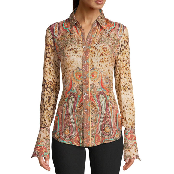 Robert Graham Gabriella Shirt
