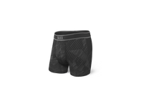 SAXX - Shattered Kinetic Boxer Briefs - Black