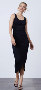 Bailey 44 Black Dishdasha Dress