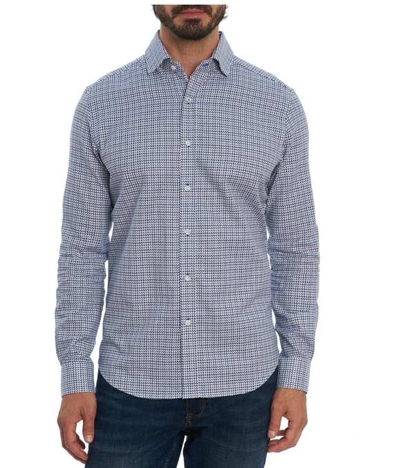 Robert Graham Multi Candido Sport Shirt