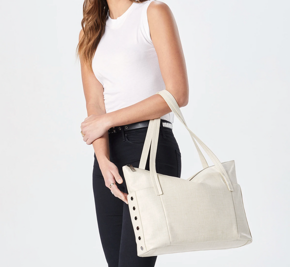 Hammitt Semolina Cream Addie Bag