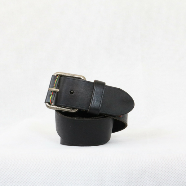 Bourke Belt - Black