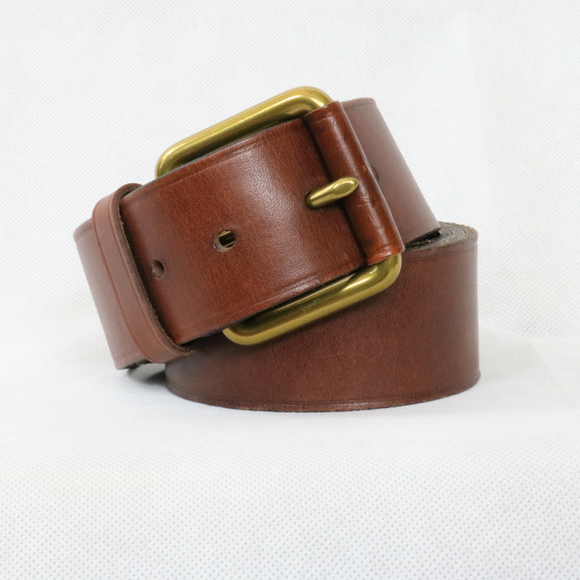 Robert Graham Brown Bourke Belt