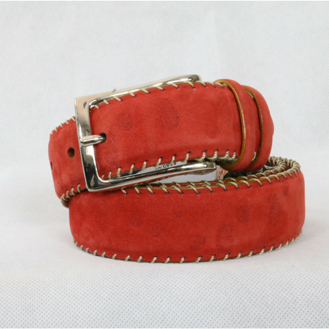 Hoople Belt - Red