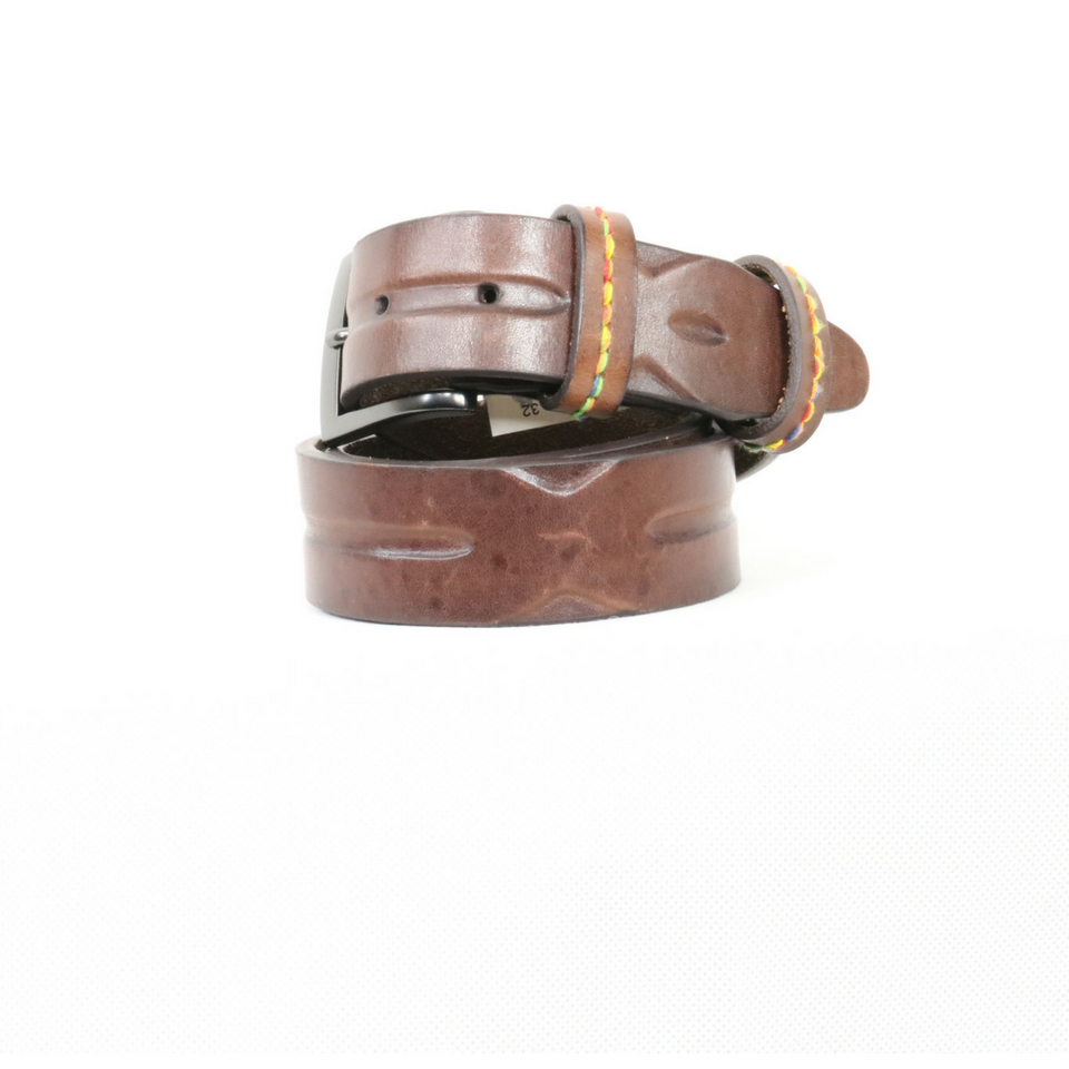 Hesperos Belt - Brown