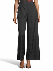 Robert Graham - Black Cora Pant