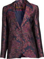 Load image into Gallery viewer, Robert Graham - Penelope Jacket