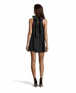 Robert Graham - Black Misty Dress