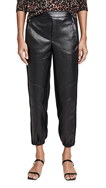 Bailey 44 Black Foster Pant