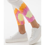Load image into Gallery viewer, Brax - Tie Dye Rainbow Pant