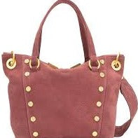 Hammitt Rose Natural Daniel Bag