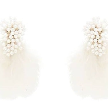 Mignonne Gavigan Mini Delaney Earrings