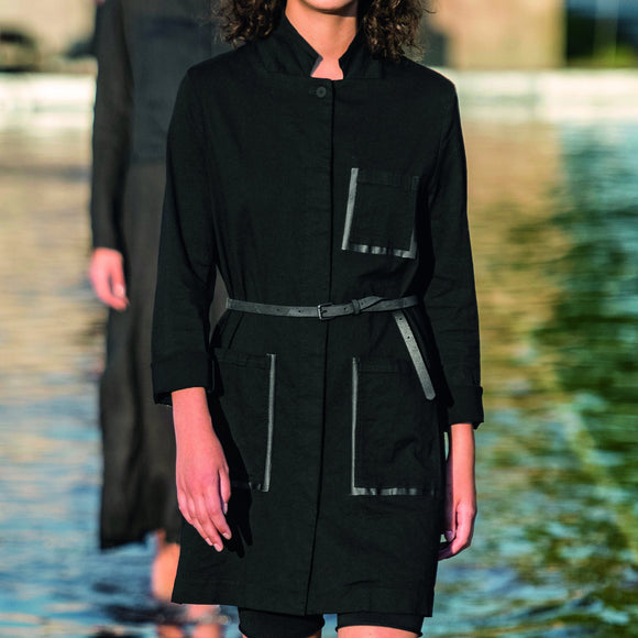 Annette Gortz Black Stine Jacket