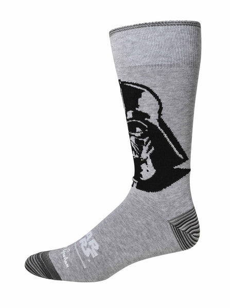 Star Wars™ | Robert Graham Lord Vader Socks