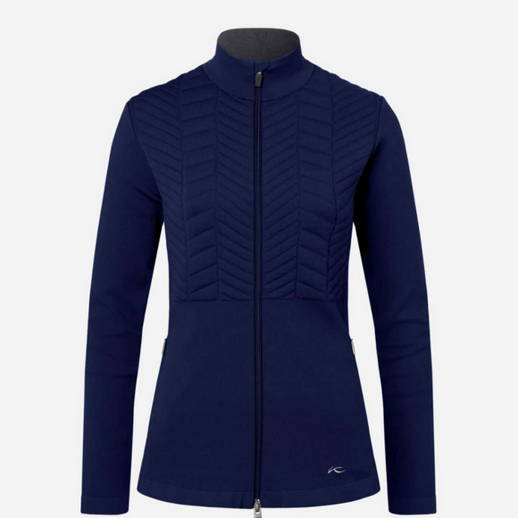 KJUS Atlanta Blue Darleen Freelite Jacket