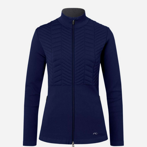 Darleen Freelite Insulated Jacket - Atlanta Blue