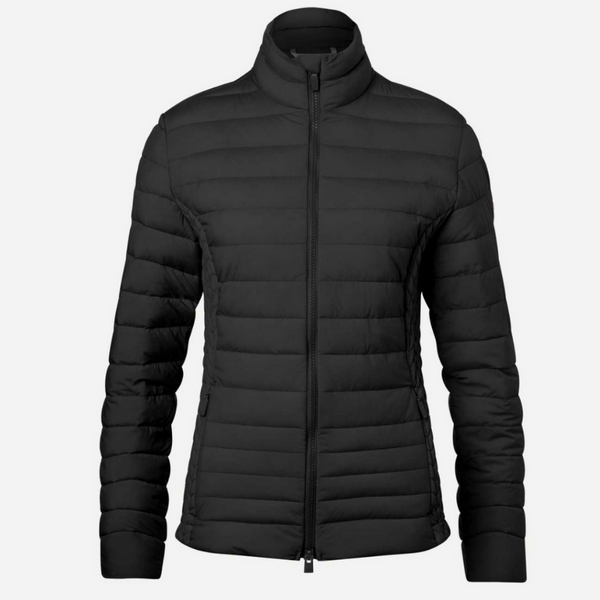 Macuna Insulation Jacket - Black