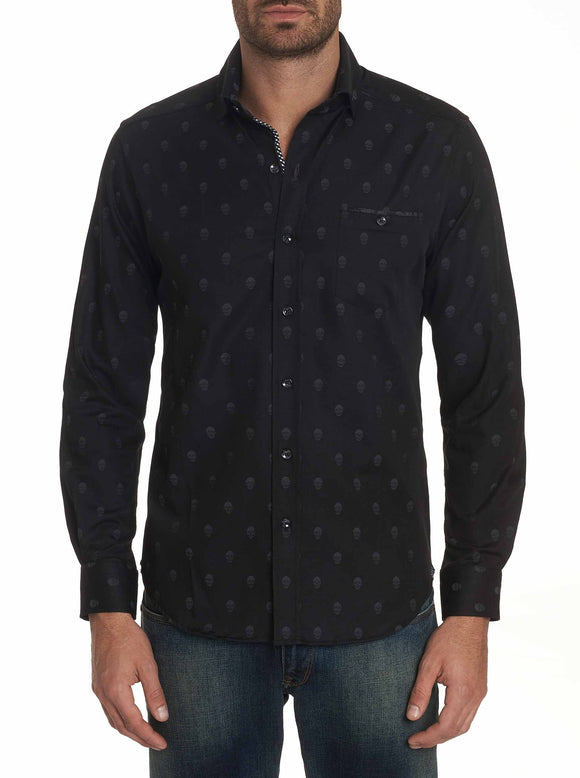 Robert Graham Whilshire Sport Shirt