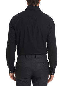 Robert Graham - Huxley - Black Dress Shirt