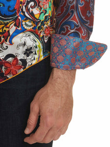 Robert Graham - The Conway - Limited Edition
